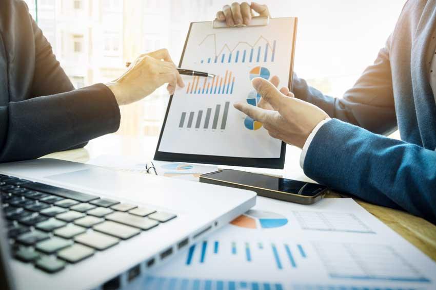 TSI-Central-station-4-Study: 85% of CFOs Expect Digitization to Improve Cash Flow, Profitability & Revenue